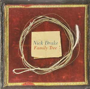 nick drake family tree