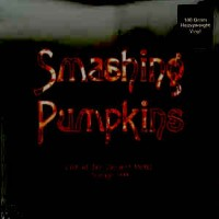 smashing pumpkins live