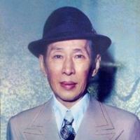 新馬師曾 (鄧永祥) Tang Wing Cheung