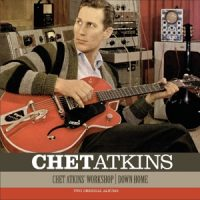 Atkins, Chet Workshop Down Home
