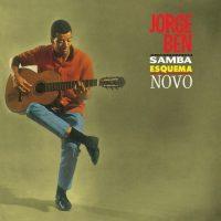 Ben Jorge - Samba Esquema Novo