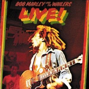 Bob Marley & the Wailers - Live