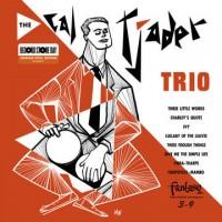 Cal Tjader - Cal Tjader Trio