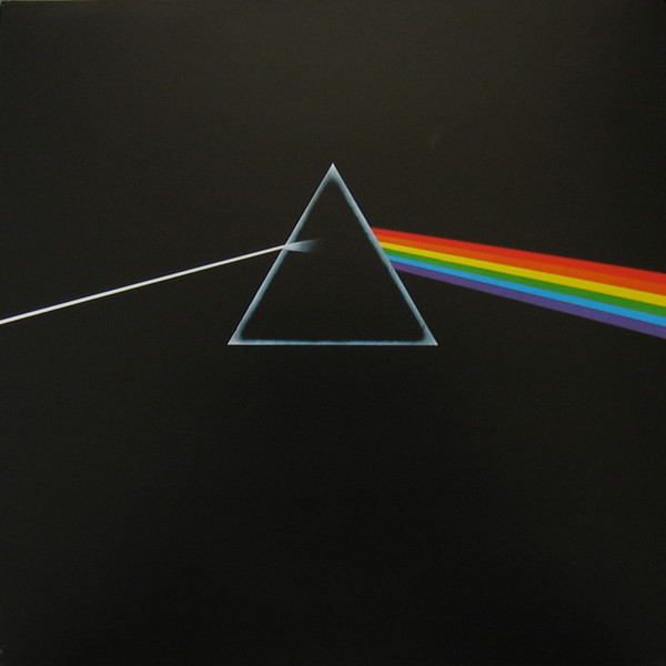 Pink Floyd The Dark Side Of The Moon 2016 Version