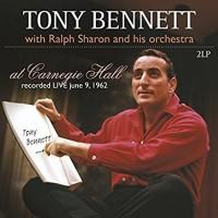Tonny Bennet