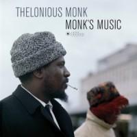 monk music