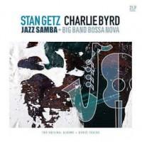 stan getz jazz samba
