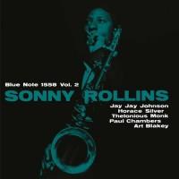 Sonny Rollins – Volume 2