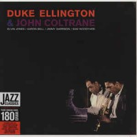 duke ellington john coltrane
