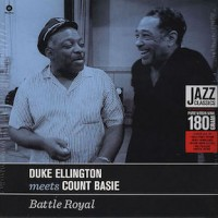 duke ellington meets count basie
