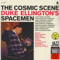 duke ellington the cosmic scene