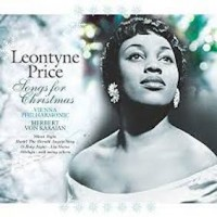 leontyne price songs for christmas