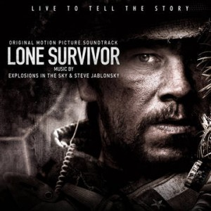 RSD: Explosions In The Sky & Steve Jablonsky ‎– Lone Survivor
