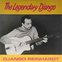 the legendary django