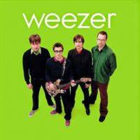 weezer green