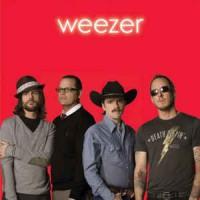 weezer red
