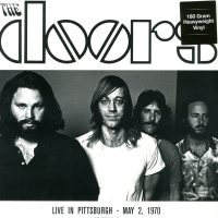 Doors - Live In Pittsburgh 1970