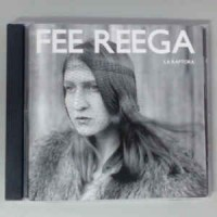 Fee Reega ‎– La Raptora