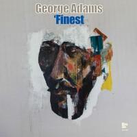 George Adams – Finest