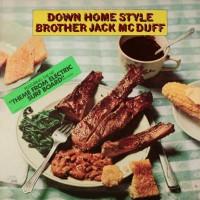 Jack Mcduff - Down Home Style