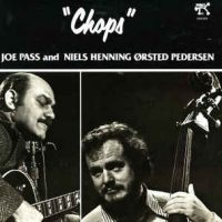 Joe Pass - Niels-henning - Chops