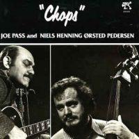 Joe Pass - Niels-henning - Chops