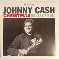 Johnny Cash - Christmas- Therell Be Peace In The Valley