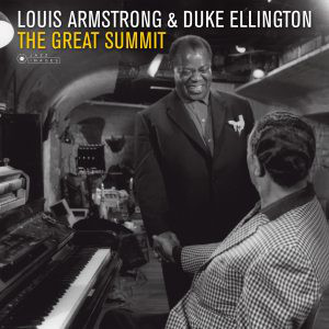 Louis Armstrong, Duke Ellington ‎– The Great Summit