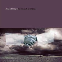 Modest mouse the moon and antarctica