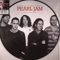 Pearl Jam ‎– Jammin Down South - Fox Theatre, Atlanta, 3rd April 1994