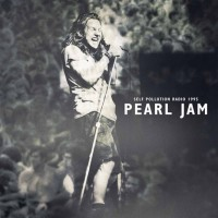 Pearl Jam ‎– Self Pollution Radio 1995