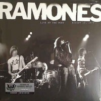 Ramones live at the roxy