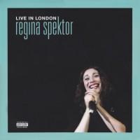 Regina Spektor - Live In London