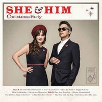 She & Him ‎– Christmas Party