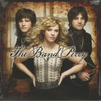 The Band Perry – The Band Perry