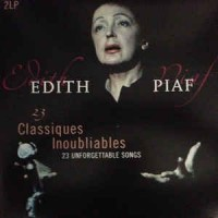 edith piaf 23 unforgettable songs