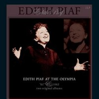 edith piaf at the olypia