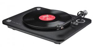 Elipson Alpha 100 RIAA Turntable