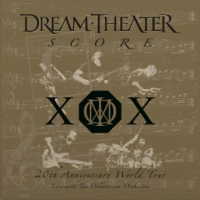 Dream Theater – Score