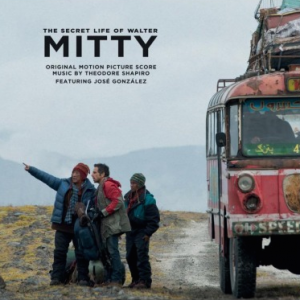 OST Mitty