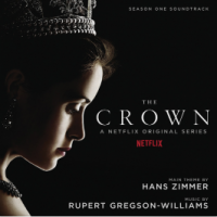 The Crown - Original Soundtracks