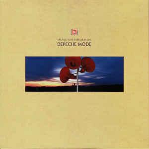 Depeche Mode – Music For The Masses