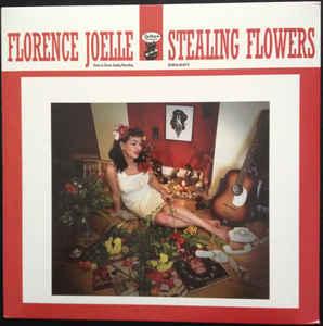 Florence Joelle – Stealing Flowers