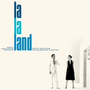 La La Land - The Original Motion Picture Soundtrack