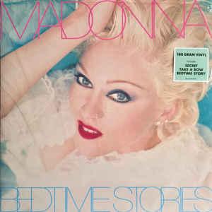 Madonna – Bedtime Stories