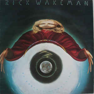 Rick Wakeman no earthly