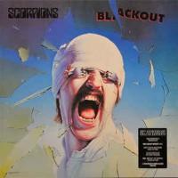 Scorpons blackout