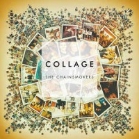 The chainsmokers collage