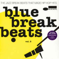 blue break beats vol3