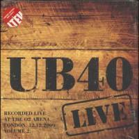 ub40 red